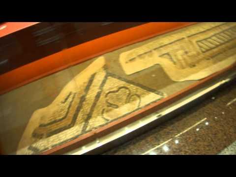Acropolis Metro Station // Σταθμός Μετρό Ακρόπολη