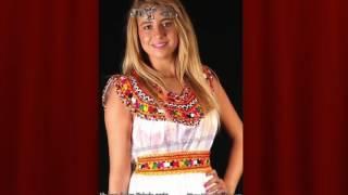 Robe Kabyle   اجمل موديلات فساتين قبائلية للعرائس قنادر قبائلي