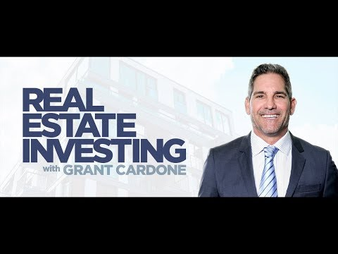 Better Than No Money Down: Real Estate Investing Made Simple with Grant Cardone