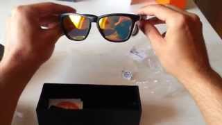 db9caef4317 Hawkers Carbon Black - Daylight One Unboxing