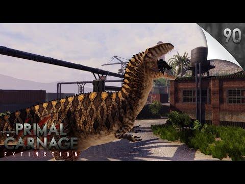 Primal Carnage: Extinction | #090 | Speedy Acro