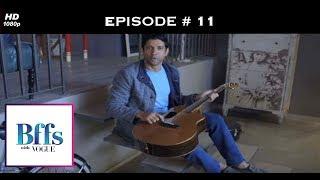 BFFs with Vogue S01 -  No more secrets for Farhan Akhtar