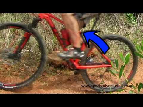 All There Is To Know About Cadence On Your Mountain Bike