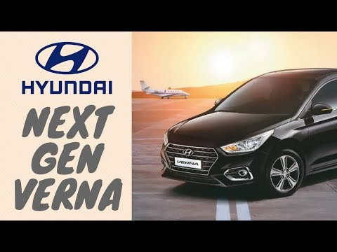 HYUNDAI | THE NEXT GEN VERNA (SX) | INTELLIGENT BY DESIGN | PETROL
