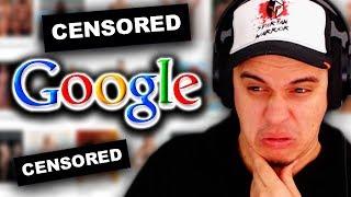 Най-СТРАННИТЕ Търсения в Google