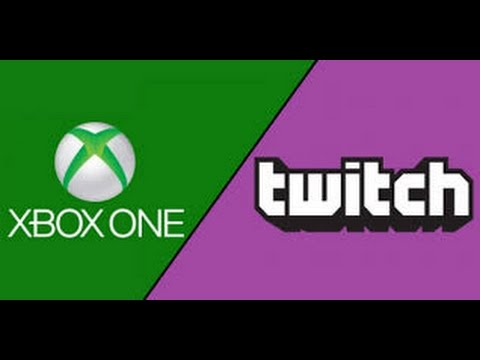 How to stream on Xbox One with Twitch! (No capture card needed!)