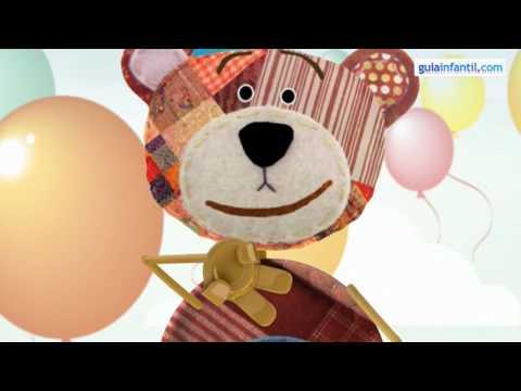 Happy birthday, cumpleaños feliz, Helping your children learn Spanish