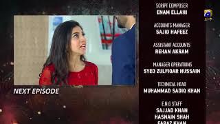 Munafiq | EP 29 Teaser | 4th Mar 2020 - HAR PAL GEO