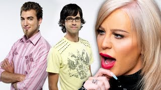 Weird Rhett & Link Fashion Choices