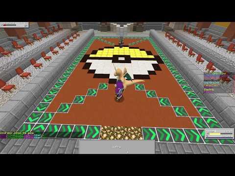 Pixelmon Generations: Unova Legends - Episode 5