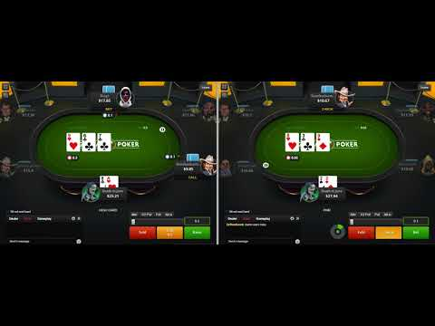Global Poker 10nl Poker Coaching 2/2