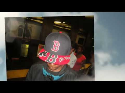 59fifty Fitted Hats in Boston