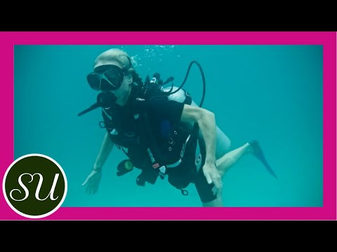 The World's Best Vacation | Sophie's Travel Vlog From Fiji