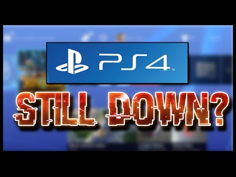PS4 Still Down? Xbox Live & PSN DDoS Attack Update!!