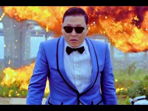 PSY Net Worth - Gangnam Style - Gentelman