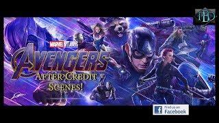 Download Avengers Endgame Re-Release Post Credit Scene! Video