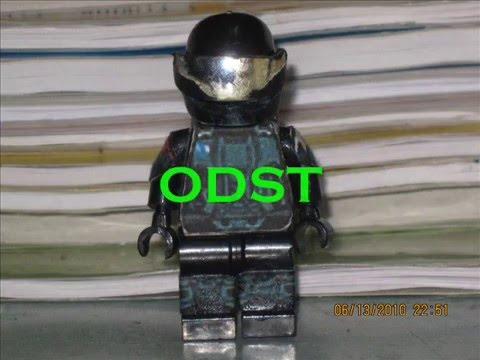 Lego Halo 3