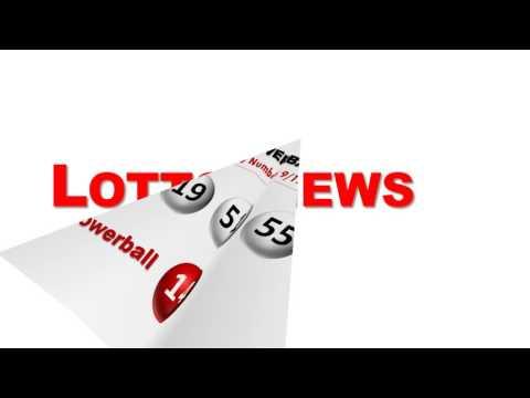 Powerball Winning Numbers 9172016 2468 Million Jackpot Won In Georgia