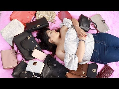 My High End Luxury Bag Collection | How To Take Care Of Your Bags | Shreya Jain