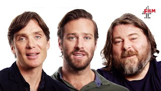 Ben Wheatley, Cillian Murphy, Armie Hammer And More   Free Fire Interview Special