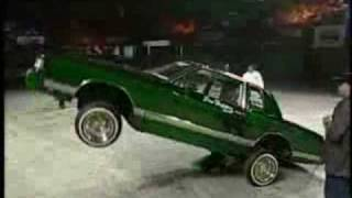 PRO HOPPER CAR DANCER