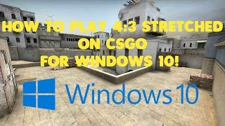 csgo 4 3 stretched Videos - ytube tv