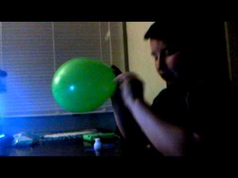 CD hovercraft fly