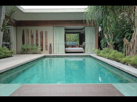 Where to stay in Bali - ivilla Seminyak Bali Indonesia - i-Villa luxury villas in Bali
