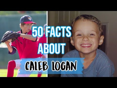 50 THINGS YOU DIDN'T KNOW ABOUT CALEB LEBLANC!