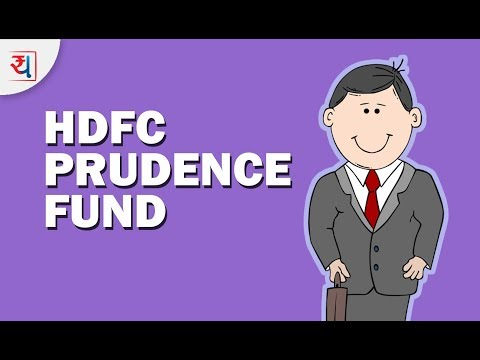 Mutual Fund Review: HDFC Prudence Fund | Top Balanced Mutual Funds India | By Yadnya