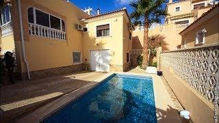 Купить дом в испании дешево