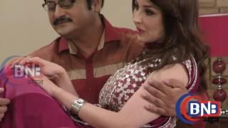 Bhabhi ji Ghar Pe Hai ,3aug2016 ,Making twist funny Episode, &tv