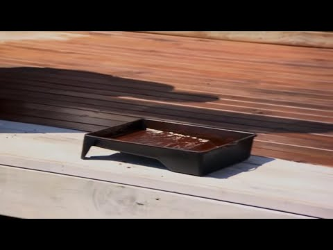 How to Clean and Stain a Deck | Mitre 10 Easy As