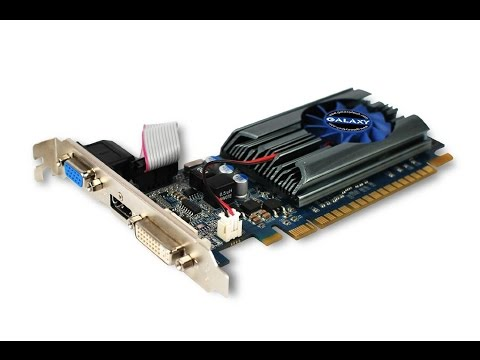 Graphics Card For Slimline Computer Emachines EL1358G-51W