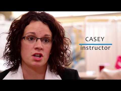 Nursing Associate Degree