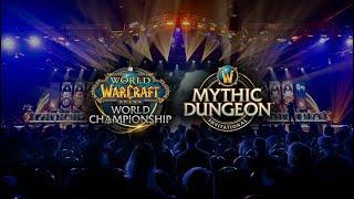 World of Warcraft Esports: 2018 Plans Revealed