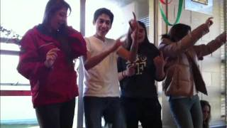 Diário de Intercâmbio Victoria BC Episódio Extra Danza Kuduro