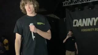Danny Duncan Virginity Rocks World Tour Destin FL (9.29.19)