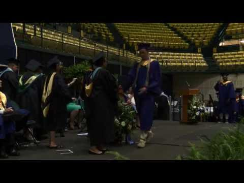 Lafayette High School Graduation Video