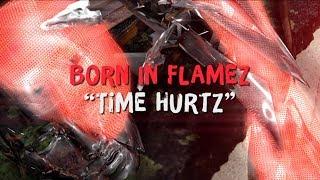 "Modeselektion Vol. 03 - 10 Born In Flamez ""Time Hurtz"""