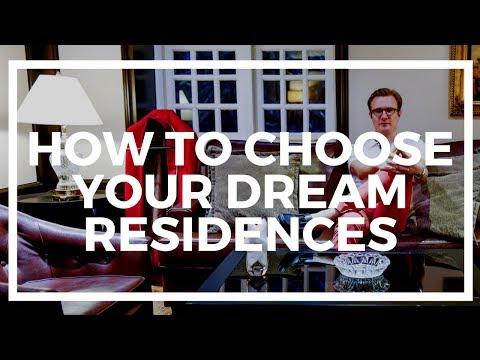 "The ""Dream Residences"": building a diverse lifestyle property portfolio"