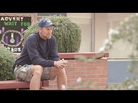 Homeless Man Finds $3,300 Cash, Returns It | Nightline | ABC News