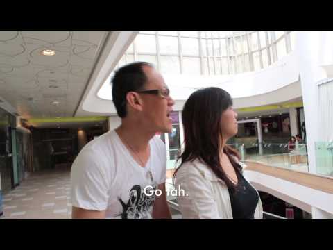 Learn how to use Singlish Lah!