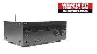 Sony STR-DN1050 review –2014 AV receiver
