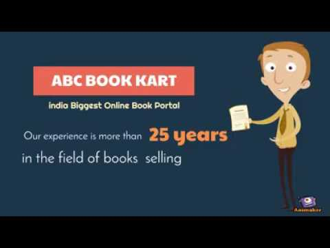 Find the Best Online Book Store in India