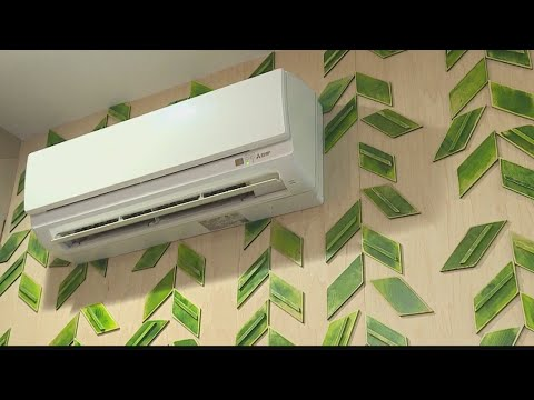 Energy Innovation: Cleaner Air with Mitsubishi Air Conditioning
