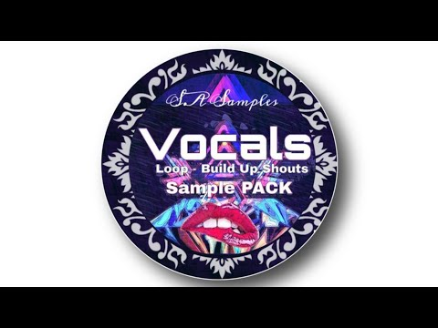 Vocals Sound Sample Pack Free Dawnload And Install in FL Studio Mobile 3