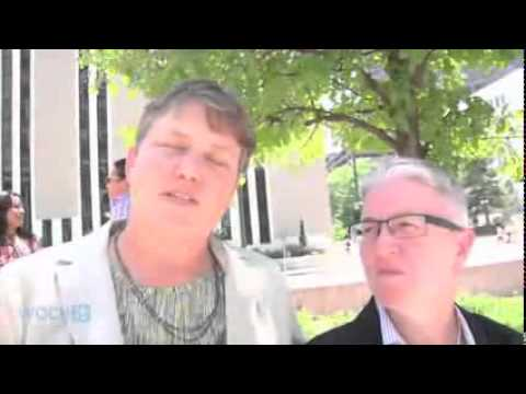 US Supreme Court denies Alaska's request for stay in gay marriage case