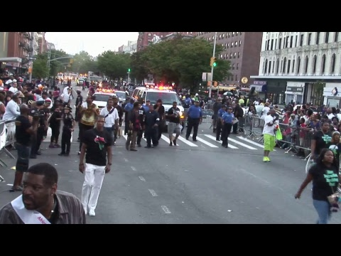 48th Annual African American Day Parade - Live Stream #3