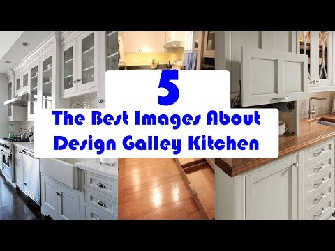 5 The Best Images About Design Galley Kitchen Ideas